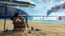 «Рико сделал бум!». Рецензия на Just Cause 3.