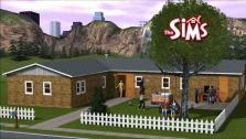 Серия игр Sims — гемплей первой части
