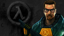 Ностальгия: Half-Life (Вторник, 12 января, 21:15).