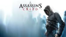 Неизданная музыка игр серии Assassin's Creed (Jesper Kyd).
