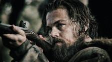Выживший / The Revenant (2015) — 300 километров мести…
