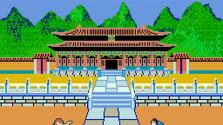 Бой с Yie Ar Kung-Fu