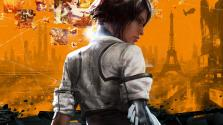 Полный внутриигровой саундтрек игры Remember Me (Olivier Deriviere)