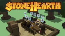 Stonehearth — alpha 14