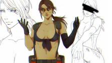 Metal Gear Online (СУБЪЕКТИВНО МНОГО БУКВ!)