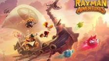 Rayman Adventures.Обзор.
