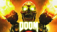 Doom (2016) vs Doom 3