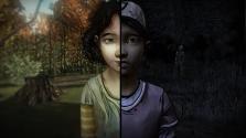 The Walking Dead – Клементина, процесс становления личности