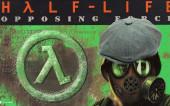 [Экспресс-запись] Half-Life: Opposing Force «Быдлострим»