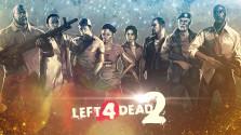 Left 4 dead 2 — Стримчанский [Закончили]