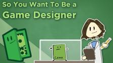 Навыки гейм-дизайнера