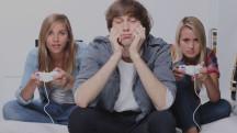 Как вернуть интерес к играм после затянувшейся апатии?