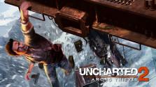 [ОЧЕНЬ СВОЕВРЕМЕННЫЙ ОБЗОР] Uncharted 2: Among Thieves