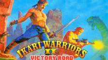 Перестреляй их всех: Ikari Warriors 2 Victory Road