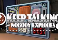 [интервью] дорога на igf: steel crate games и keep talking and nobody explodes