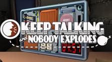 [ Интервью ] Дорога на IGF: Steel Crate Games и Keep Talking and Nobody Explodes