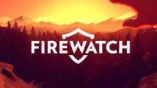 Симулятор егеря или Firewatch[Экспресс обзор]