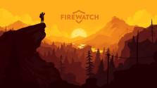 тайны одного леса или Firewatch