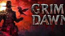 [Запись] Grim Dawn, в этот раз точно не Diablo 2