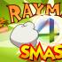История серии Rayman. Часть 4.