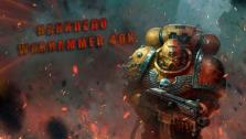 Warhammer 40.000 или кладбище компьютерных игр.