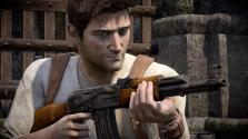 Uncharted: Drake's Fortune — шедевр?
