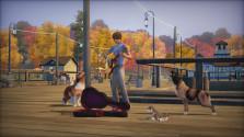 [Запись]The Sims 3. Переезд в открытый мир.