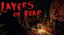 PsyCast: Край субъектива и Лежаки Страха | Layers of Fear
