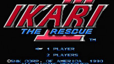 Избей их всех: Ikari Warriors 3 The Rescue