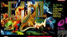 E.V.O.: Search for Eden [Упущенной годноты пост]