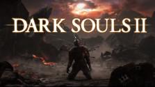 [Запись] Dark Souls 2 «Ещё не начали, а уже умер»