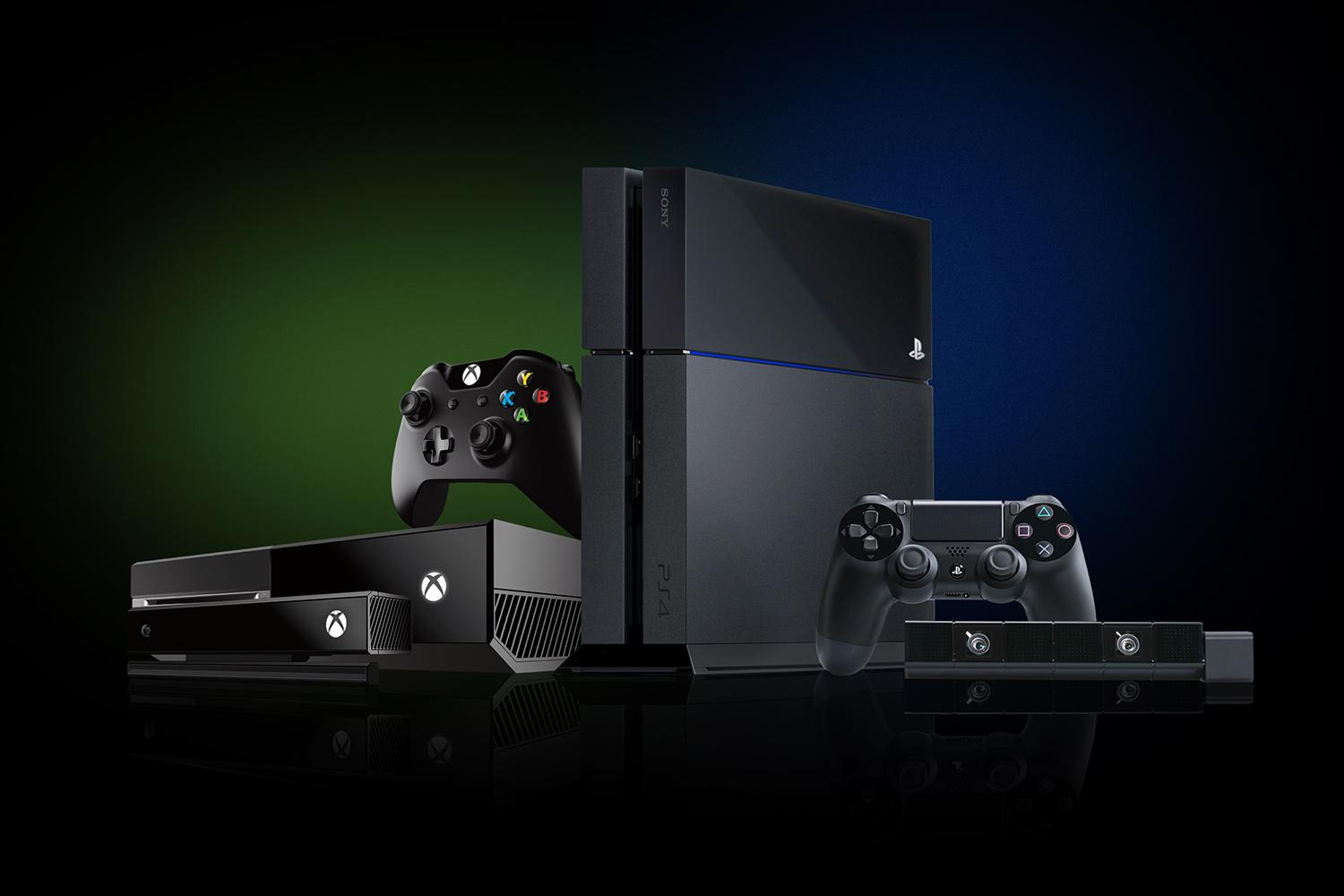 a comparison and a discussion on which one is better sony playstation 4 or the xbox one Comparison between sony's ps3 and xbox 360 e is one such task that is bound to which console is better: ps3 or xbox 360 go to playstation 3 vs xbox one.