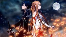 Игры по аниме! Sword Art Online!