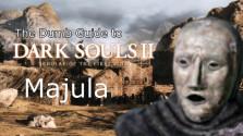 Глупые гайды по Dark souls 2 SotFS