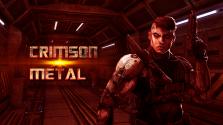 CRIMSON METAL — Возрождение олдскульных шутеров