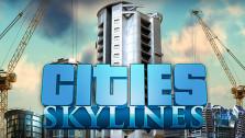 [Окончено] Cities: Skylines. Строим свое Гравипадаво!