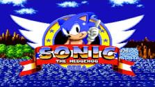 Мои рецензии на игры серии Sonic the Hedgehog. Часть 1.