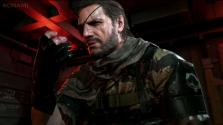 Metal Gear Solid V The Phantom Pain — Дух автора разбившийся об ожидания фанатов