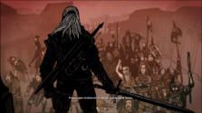 The Witcher: Outcast (Кости нерождённого DLC)