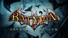 Мнение об игре Batman: Arkham Asylum (PS 3, GOTY)