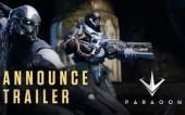 Paragon Trailer