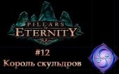 [Let's Play] Pillars of Eternity. Часть #12. Король скульдров.