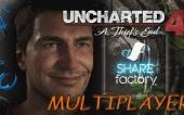 Мувик по Uncharted4 Multiplayer (SHAREfactory™)