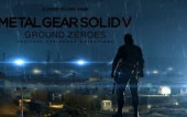 Metal Gear Solid V: Ground Zeroes — Here's to You Music Video