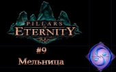 [Let's Play] Pillars of Eternity. Часть #9. Мельница.
