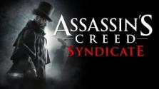 Assassin's creed Syndicate — Тайна Джека-Потрошителя