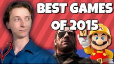Топ 5 Лучших игр 2015 года [ProJared — Русская Озвучка RVV]