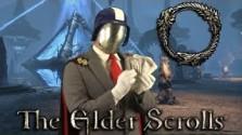 Angry Joe — Обзор Elder Scrolls Online (RusVendettAVoice).