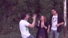 Глеб, Игорь и Саша