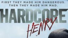 Warface и «Хардкор» — трейлер фильма 2016